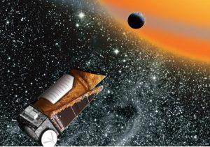"Il telescopio ""Keplero"" scopre 715 nuovi esopianeti"