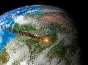 L'asteroide 2014 DX110 sta per sfiorare la Terra