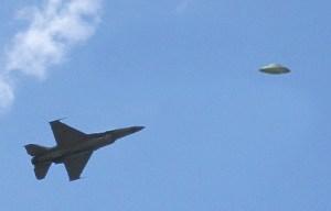 Ministro della difesa russa rilascia immagini della presenza Ufo