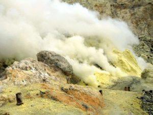 Vesuvio, una superbomba ad orologeria