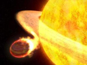 HD 162826 scoperto il fratello del Sole