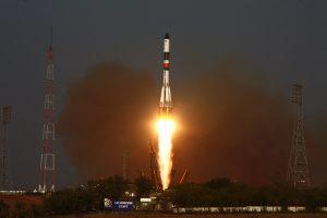 Il razzo russo Proton-M abbattuto da un Ufo