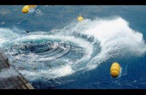Ufficiale russo conferma la presenza di USO nei fondali marini