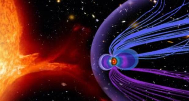Tempesta solare in arrivo sulla Terra