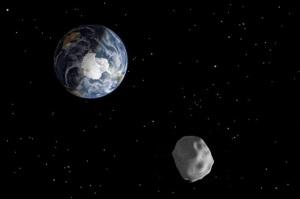 La Terra ha una nuova Luna