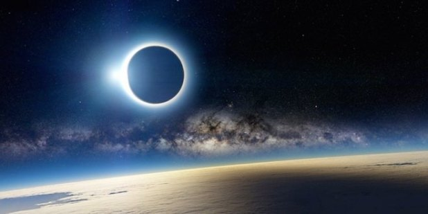 Domani eclissi solare visibile anche in Italia
