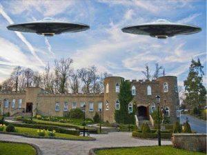Piloti avvistano Ufo nei pressi di Londra