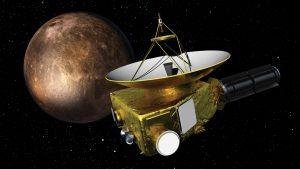 New Horizon: via libera, Plutone sto arrivando!