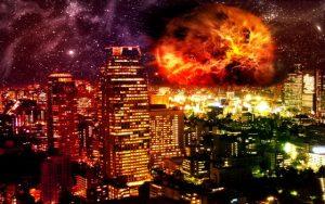 Scoperto un enorme oggetto nello spazio si tratta di Nibiru