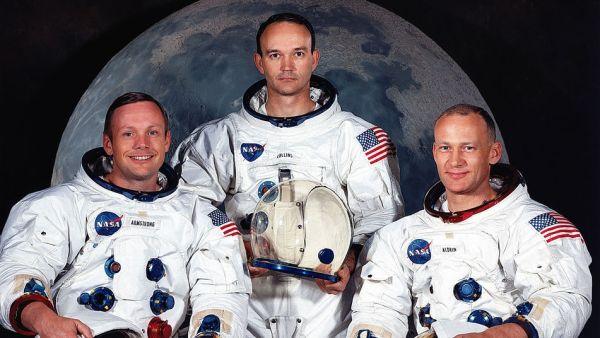 Ecco cosa hanno visto gli astronauti della missione Apollo 11