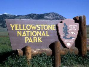 Sparizioni inspiegabili nel parco dello Yellowstone