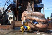 Pescatore Russo pubblica scatti di strane creature degli abissi 28