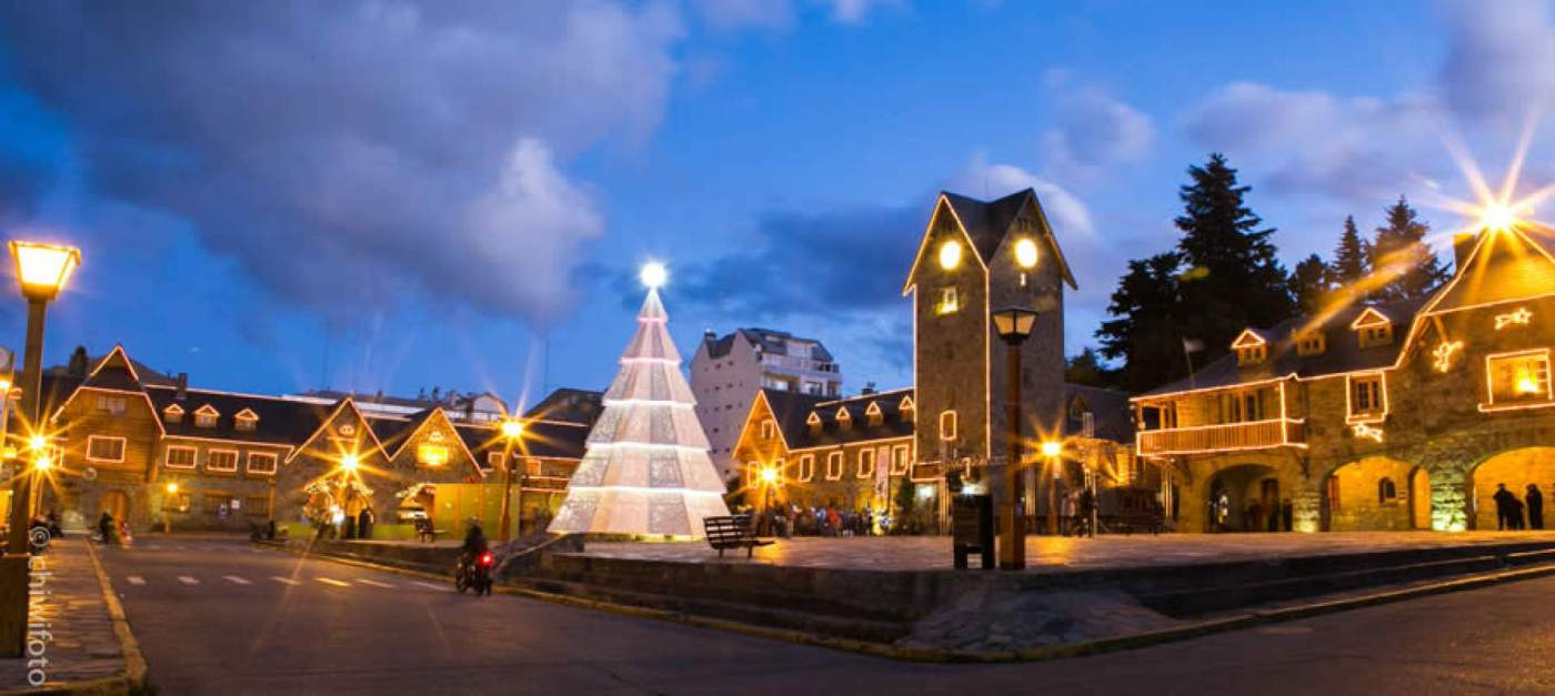 Bariloche tem programação especial de Natal   SEGS - Portal ...