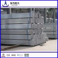 3 inch galvanized steel square tubing for sale
