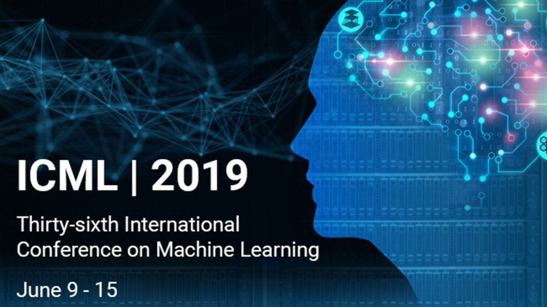 International Conference on Machine Learning (ICML).