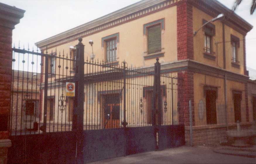 Fenómenos extraños en fabrica de Foios (Valencia)