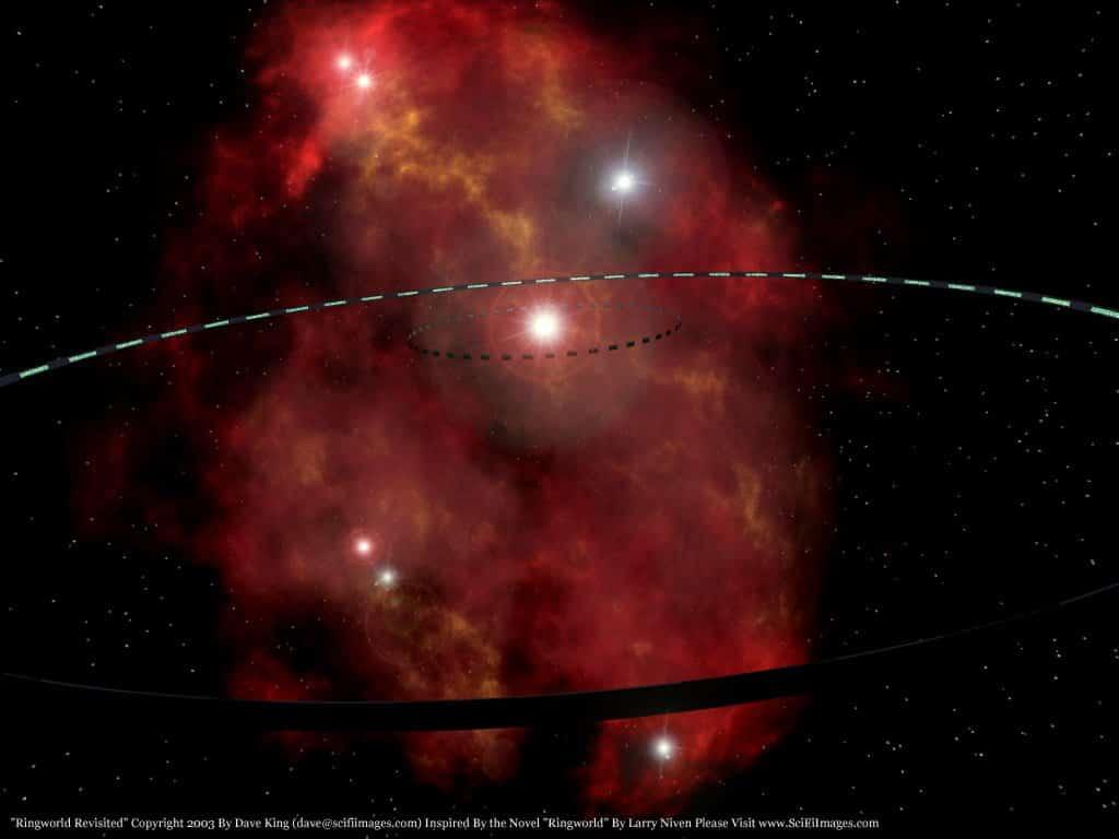 Localizan posible señal Extraterrestre