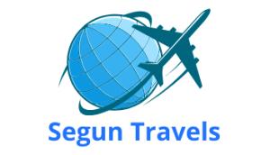 Segun Travels Tours Official Logo
