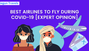 Best Airlines To Fly During COVID-19 [EXPERT OPINION]
