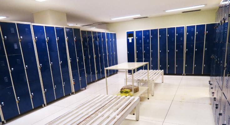 Resumo NR 24  Condies Sanitrias e de Conforto nos