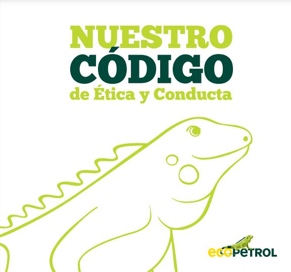 Código de ética Ecopetrol