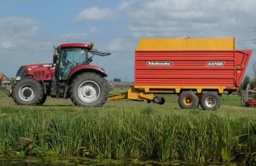 seguros tractores