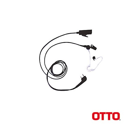 V110670 , Kit de Micrófono-Audífono profesional de 2