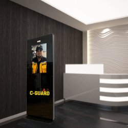 Sistema C-Guard