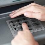 Cómo usar con seguridad un cajero automático