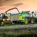 Hackear tractores con firmwares ucranianos es solo el principio de una nueva era del hacking
