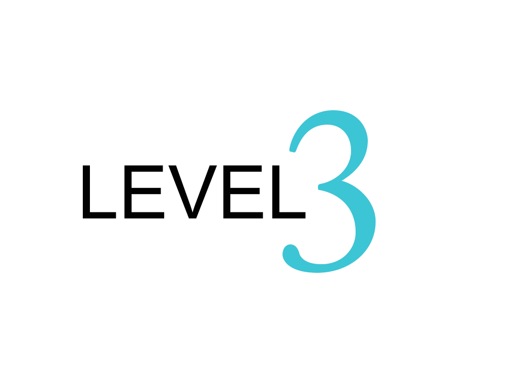 New Level 3 (Gold) Constructionline