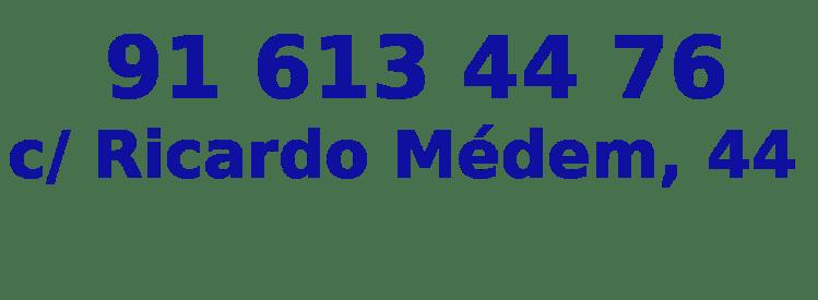 Oficina allianz seguros en m stoles for Oficinas de allianz en madrid