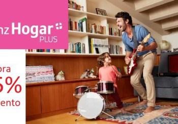 Hogar Allianz Plus, el mejor seguro de hogar. Descúbrelo