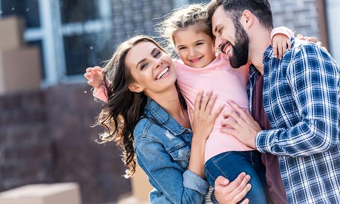 ¿Es importante conservar la salud de tu familia?