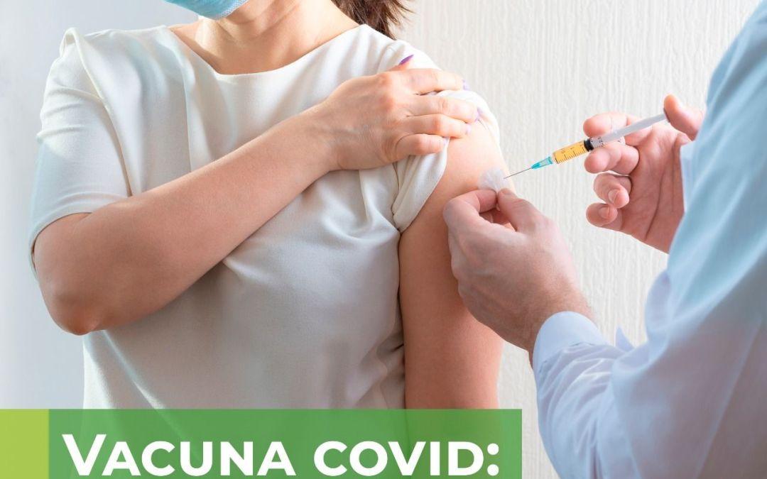 Vacuna Covid en ecuador información seguros medi covid19 aplicación vacuna quito guayaquil