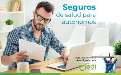 SEGUROS DE SALUD PARA AUTÓNOMOS