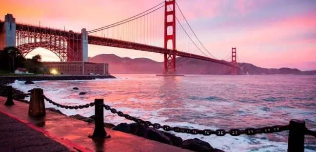 São Francisco, Califórnia: turismo na eclética cidade americana