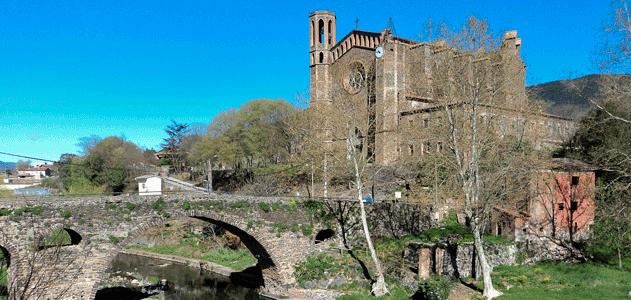 Tours Segway Sant Joan les Fonts per NATURATOURS
