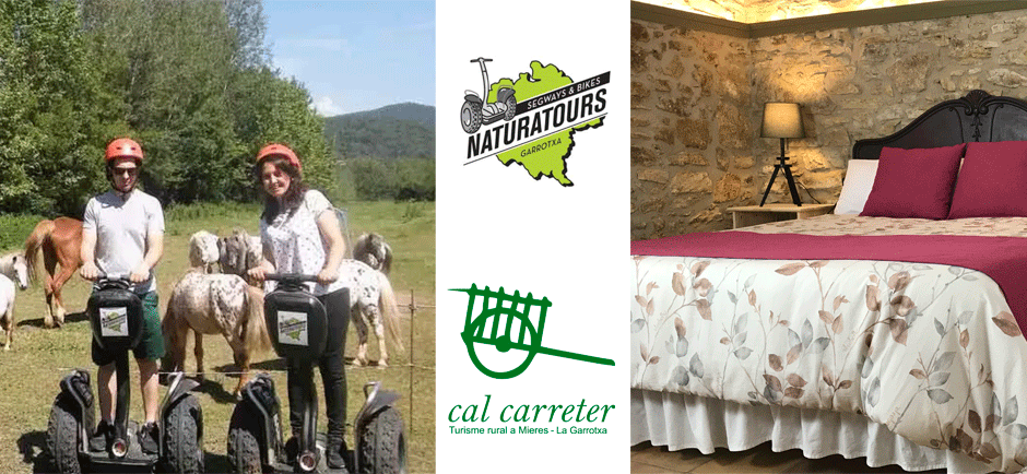 Segway to offer Garrotxa