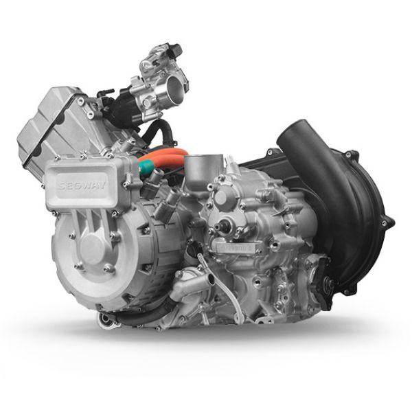 Segway - Snarler AT6 H -  Moteur / transmission