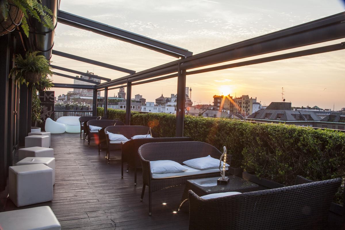 Milan Skyline 5 Breathtaking Views  Segway Tour Milan