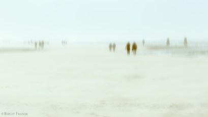 ICM - At the sea