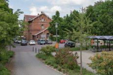 Bahnhof Reken
