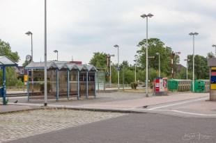 Bahnhof Goch
