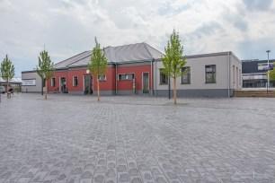 Bahnhof Geldern