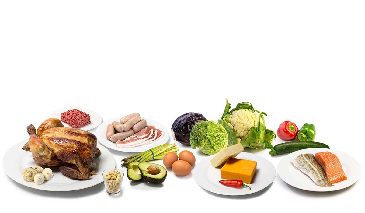 نتيجة بحث الصور عن رجيم الكيتو دايت بالتفصيل لفقدان الوزن السريع بدون جوع