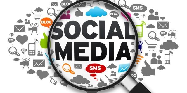 Social media Compaign