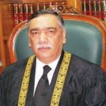 Asif Saeed Khosa