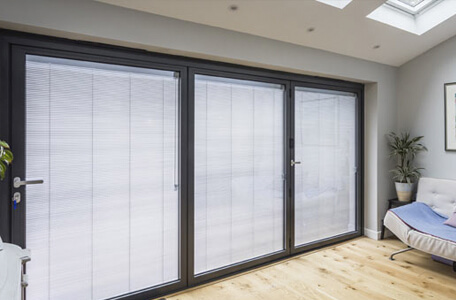 why integral blinds are the way forward