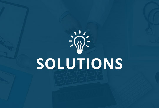 SE Healthcare - Solutions